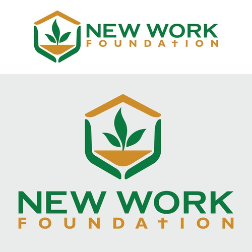 Logo concept for Church Foundation