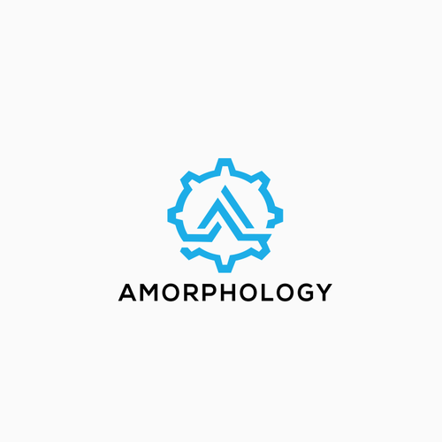 Logo Concept for Amorphology