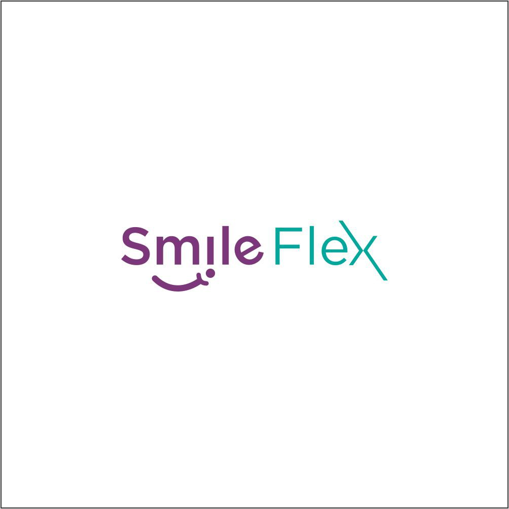 dope logo for teeth whitening kits & website. lets have fun with it!