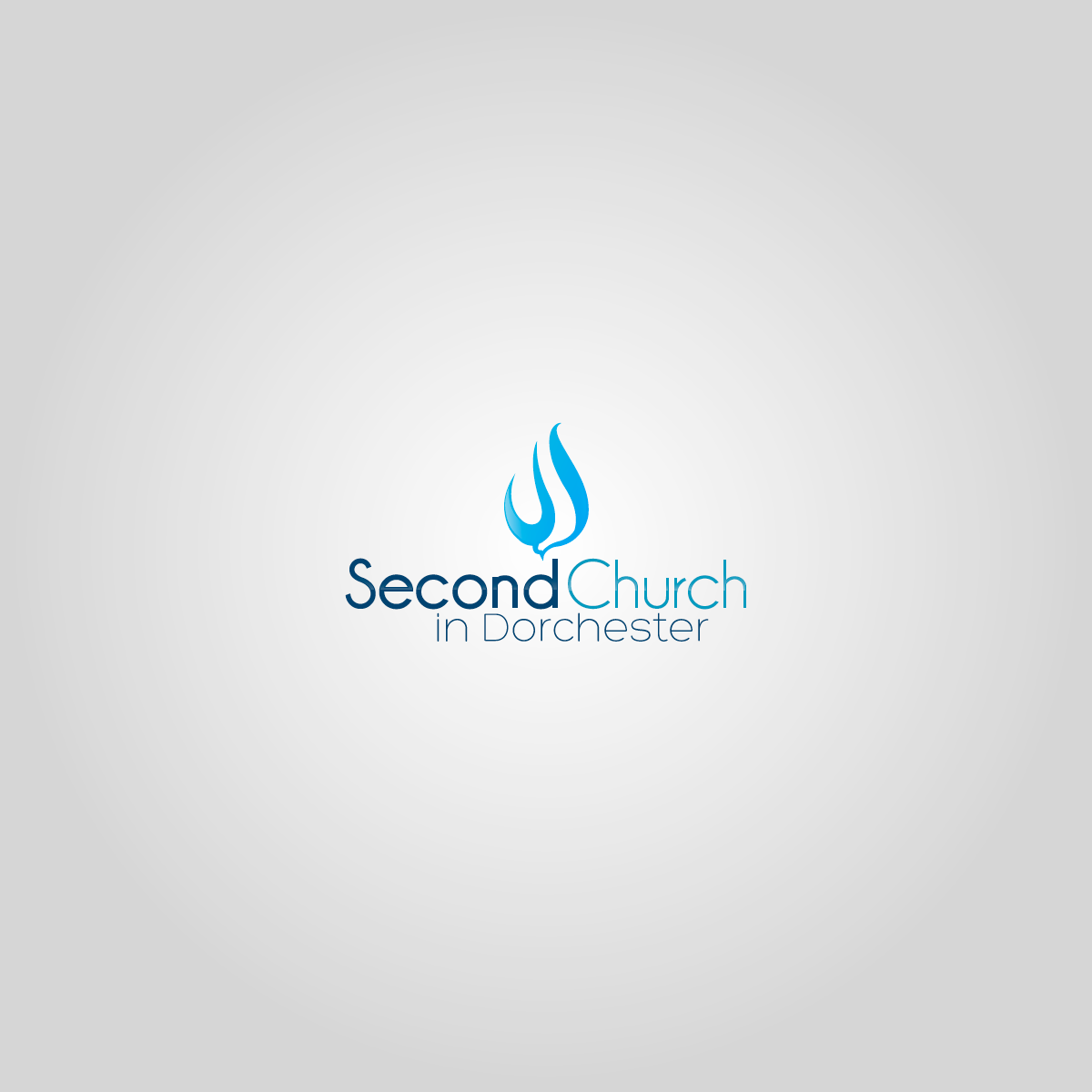 Create the next logo for Second Church in Dorchester
