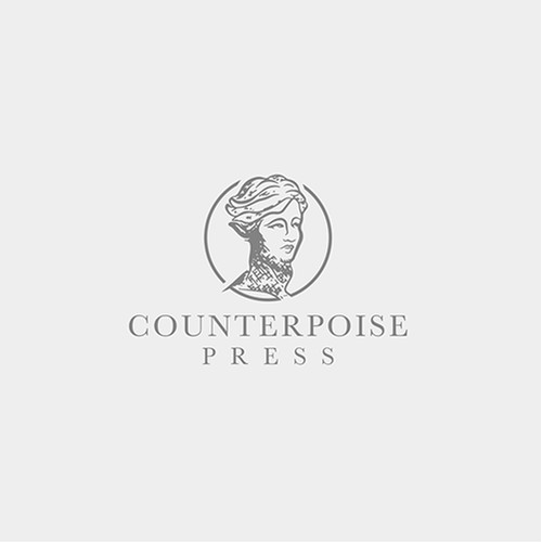 LOGO CONCEPT FOR COUNTERPOISE PRESS