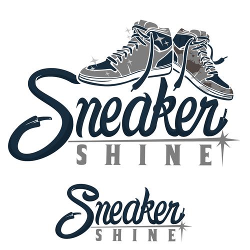 Sneaker Shine