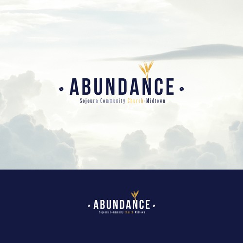 Vision of Abundance, for an multi-cultural inner-city church