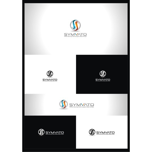 Create the next logo for Symvato