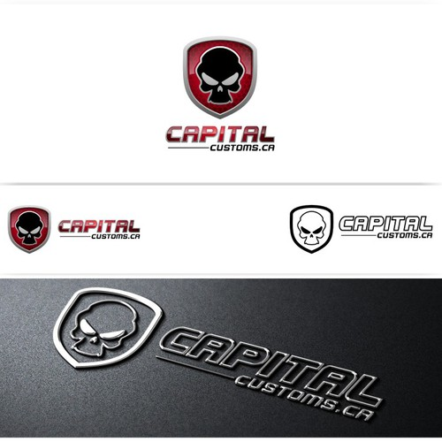 capital customs