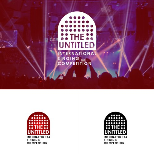 Design LOGO for International Singing Competition in New York