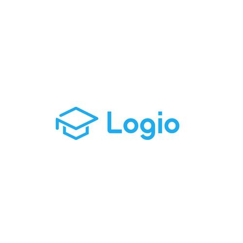 e-learning Education website logo