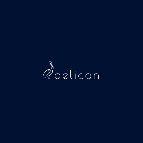 Pelican is a premium progressive lifestyle brand for young women and we need a beautiful logo!