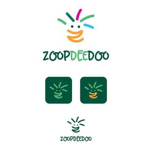 Logo for ZooopDeeDoo