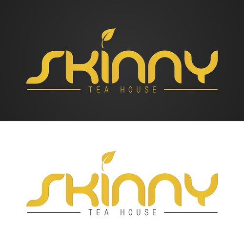 Clean and Simple Logo needed for Weight Loss Herbal Tea Company
