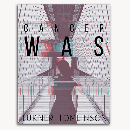 Cancer Was cover design