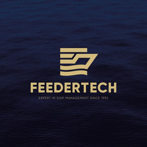 Logo concept for FEEDERTECH