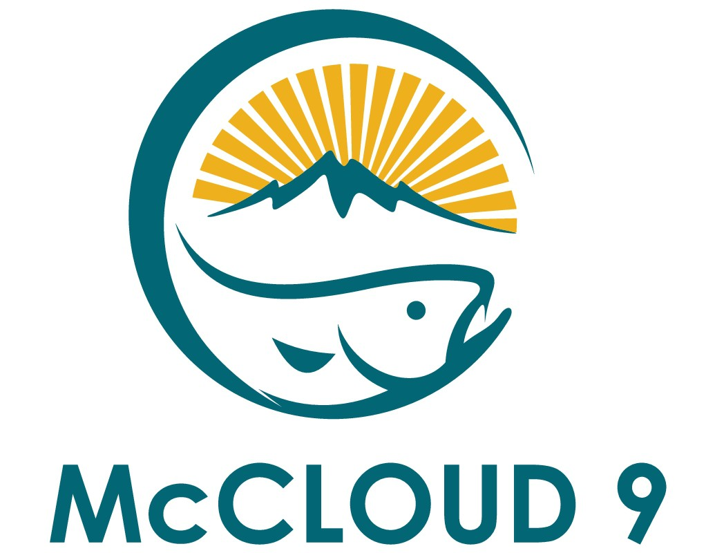 Logo for Eco-Groovy Start-Up Producing Fish, Plants, Soil, and More for People & Planet