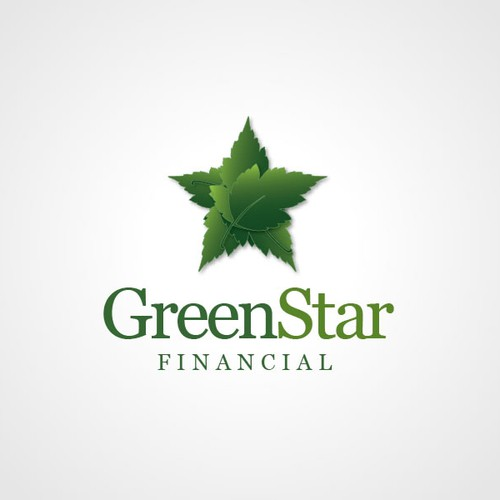Logo: Green Star