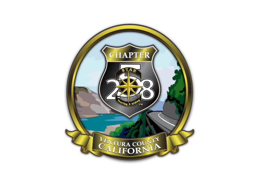 Ventura County STAR Chapter 258 needs a new logo