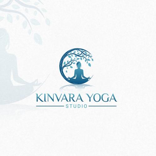 Awsome logo For Kinvara!