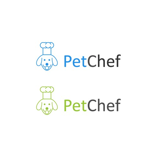 Logo Design for a pet food product company