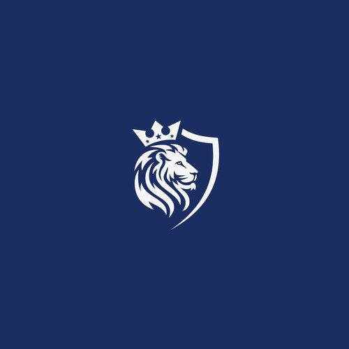 design lion for Tanzania food and drinks company
