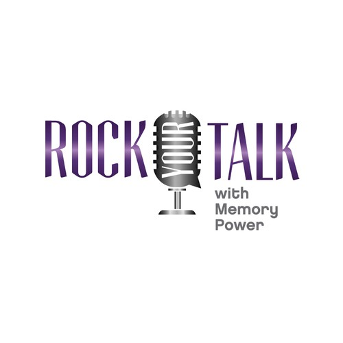 talk show logo