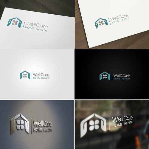 Create a winning logo design to help senior citizens!