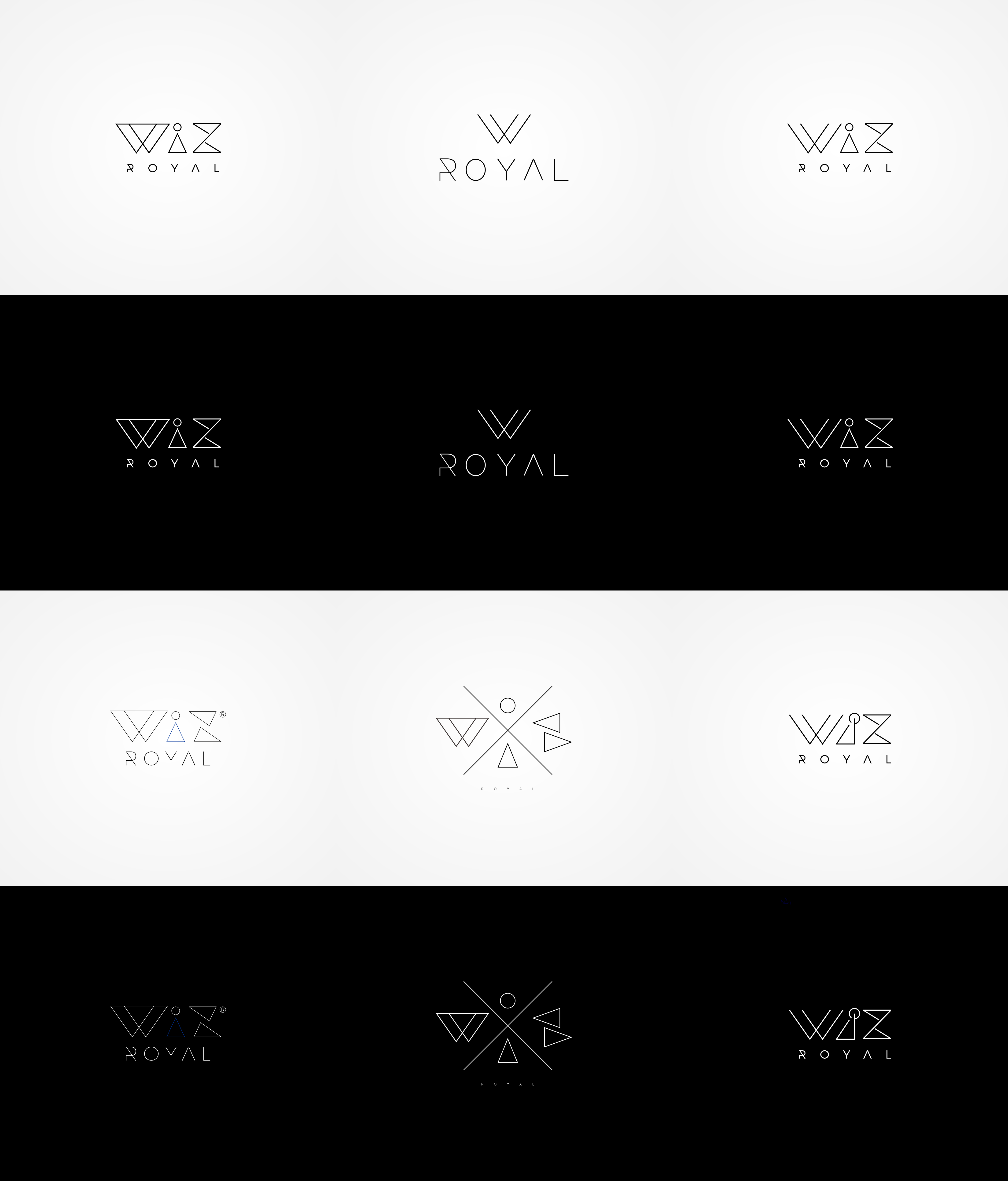 Logo Mods and Variety's For Apparel