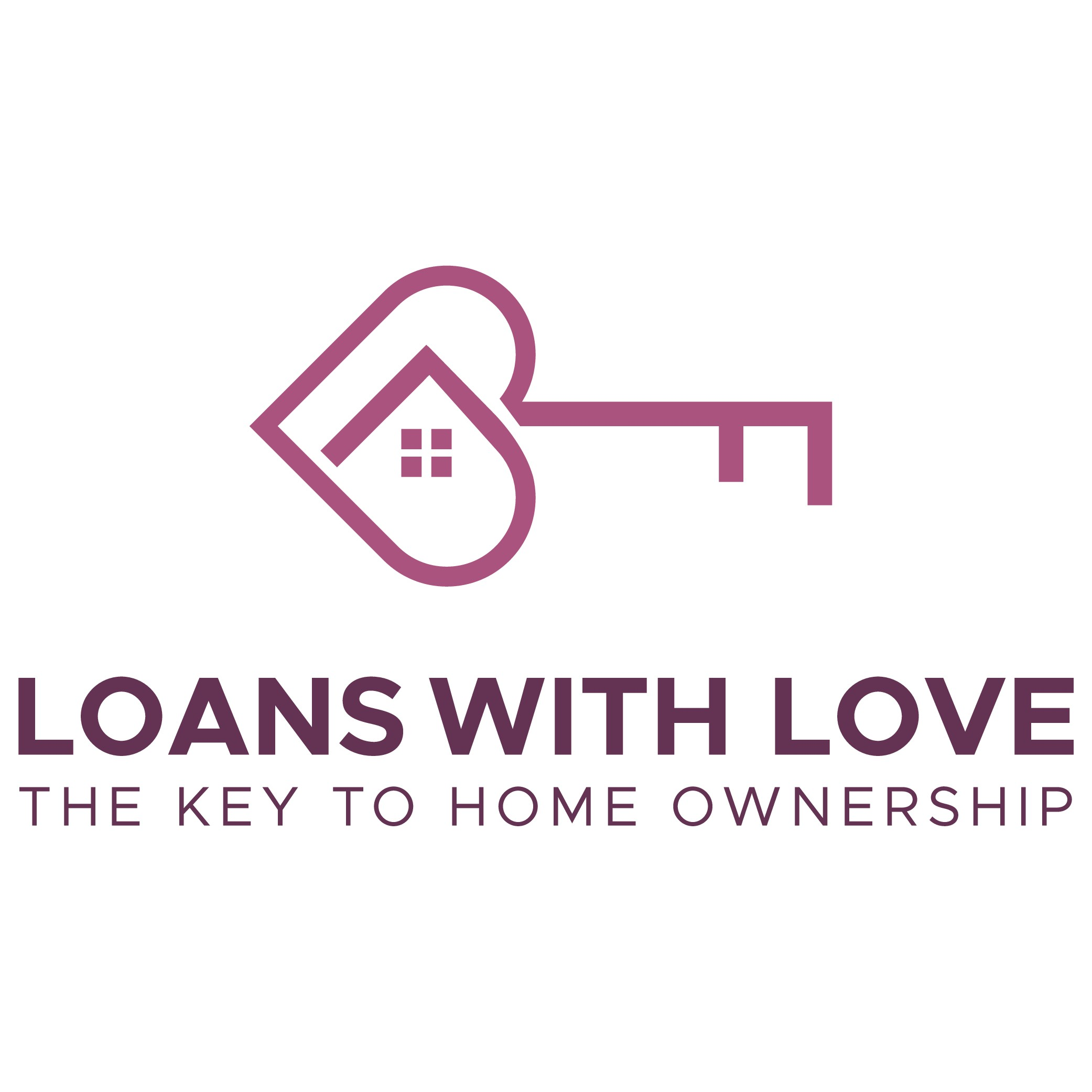 Meaningful Logo to reflect my home loan business