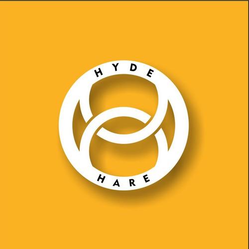 logo hyde & hare