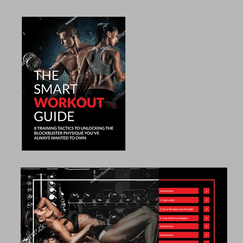 The smart workout guide