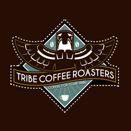 Tribe Coffee Roasters