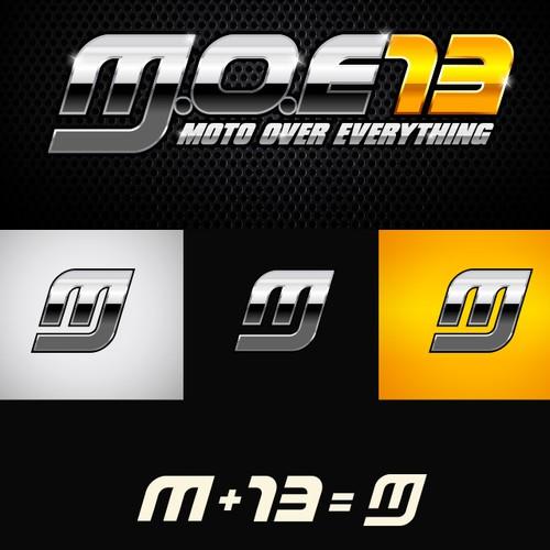 Create a winning logo for a Motocross Apparel company!