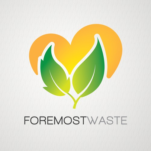 Foremost Waste Logo