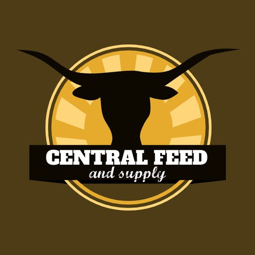 Central Feed and Supply