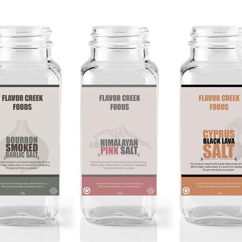 Flavor Creek Foods