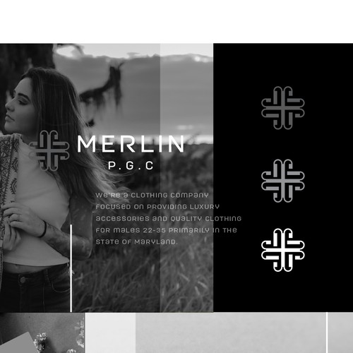 Merlin P.G.C