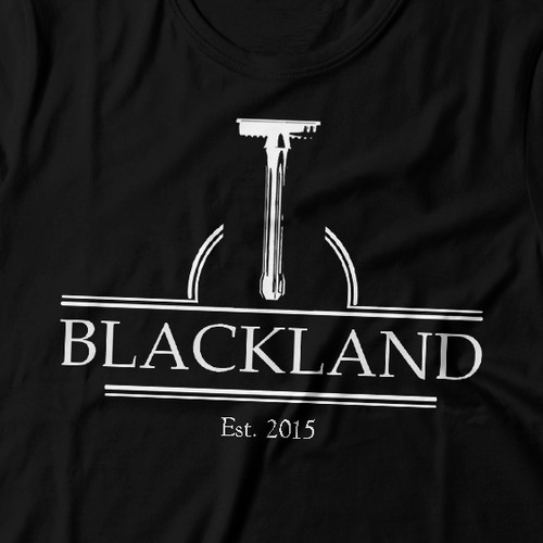 T-shirt for company creates elegant and high-end machined safety razors