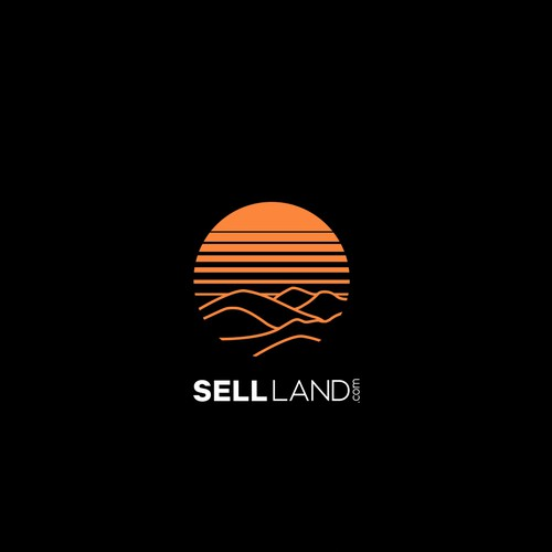 logo design for a Real Estate Investment Company