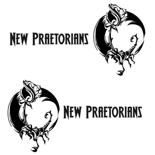 Amazing new Comics Series needs your utterly terrific logo
