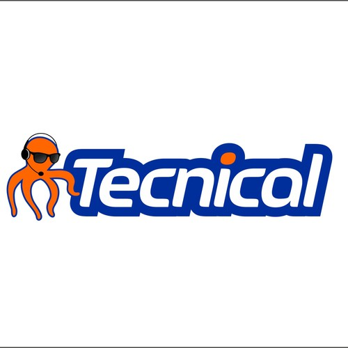 Tecnical Seeks Logo - Your efforts are appreciated and you'll get quick & instructive feedback!