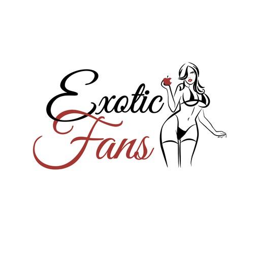 Exotic Fans