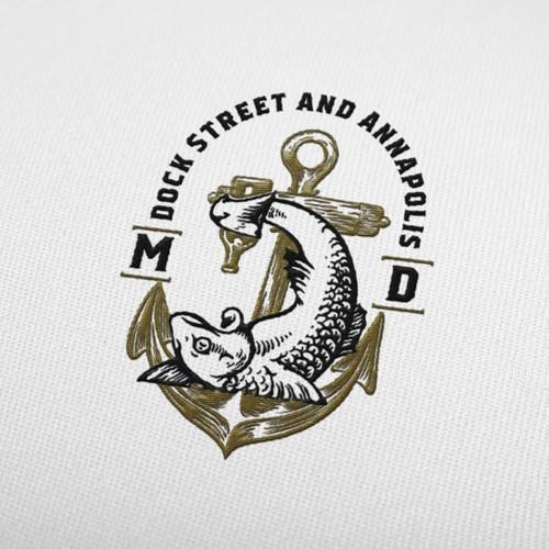 Badge logo concept