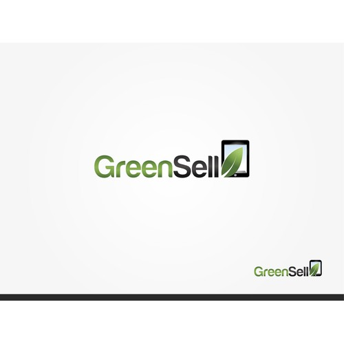 Create the next logo for GreenSell