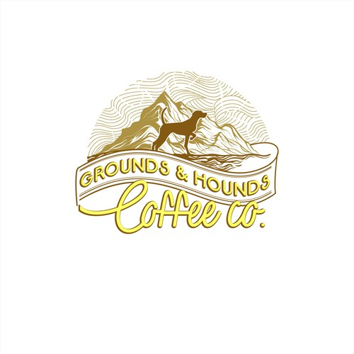 Grounds & Hounds coffe co
