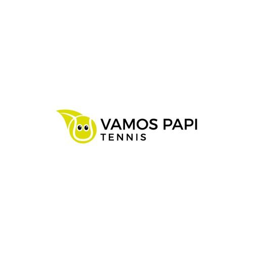 Vamos Papi Tennis