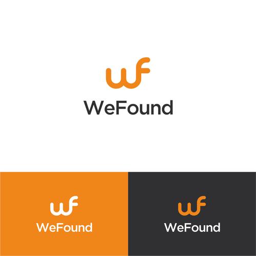 logo concept wefound