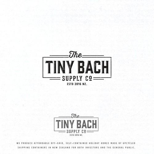 The Tiny Bach Supply Co.