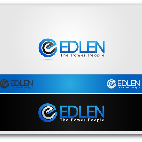 logo for Edlen Electrical Exhibition Services