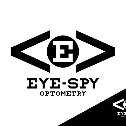 Create an eye catching logo