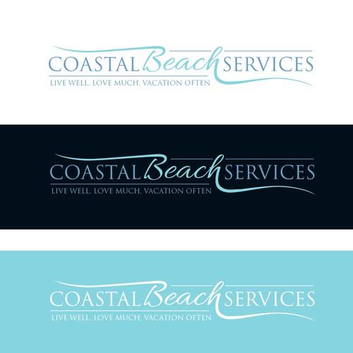 Elegant logo for concierge services