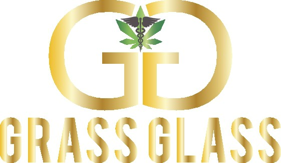 Alternate logo for GrassGlass