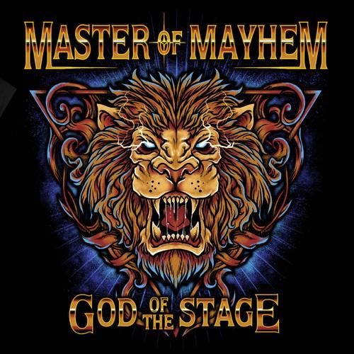 Master of Mayhem, God of the Stage